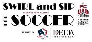 Tasting logo with sponsor logo s300