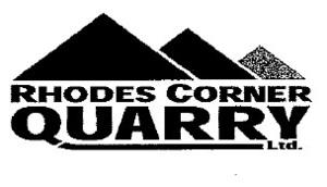Rhodes corner quarry s300