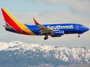 Southwest  s300