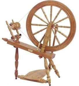 Spinning wheel s300