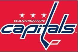 Capitals logo s300