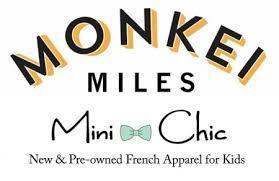 Monkei miles s300