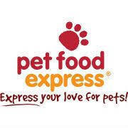 Pet food express s300