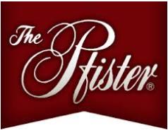 Pfister logo s300