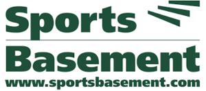 Sports basement s300