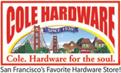 Cole hardware s300 s300
