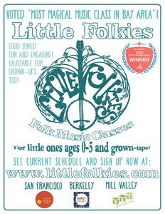 Little folkies s300