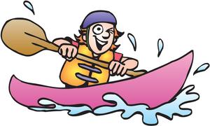 Auction kayaking s300
