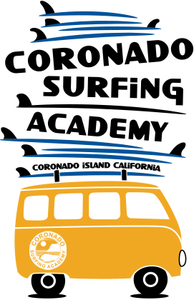 Coronado surfing academy s300