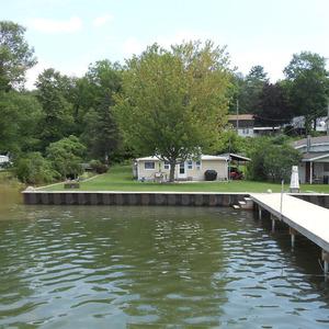 Cayuga lake cottage rental s300