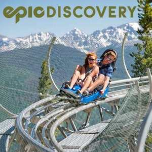 Epic discovery s300