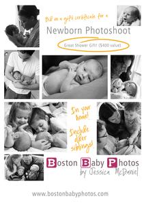 Baby photo shoot s300