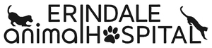Erindale animal hospital logo s300