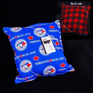 Blue jay pillow front and back s300
