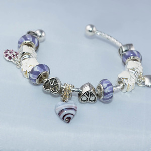 Bliss bracelet no clasp  1 of 1  s300