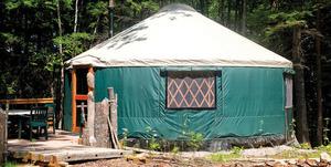 Yurt s300