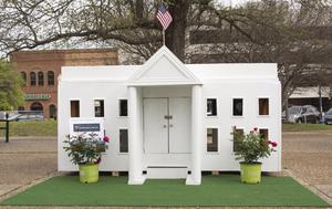 Whitehouse exterior s300
