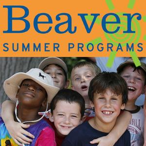 Beaver summer programs logo s300