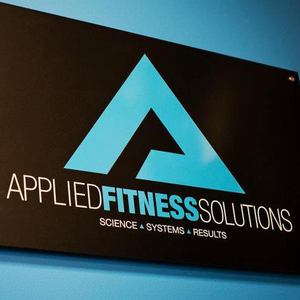 Applied fitness solutions s300