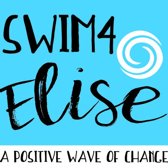 Swim4elise logo square s550