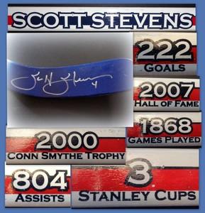 Scott stevens s300