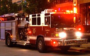 Firetruck s300