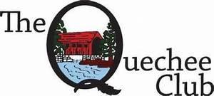 Quechee club logo s300