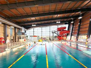 Aquaticcentre 300 s300