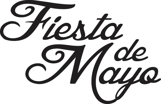 Fiesta de mayo logo s550