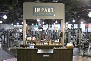 Impact s300