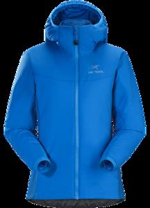 Atom lt hoody w macaw s300