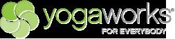 Yogaworksfreemonthofyogamembership 33240099 yogaworks logo1 s300