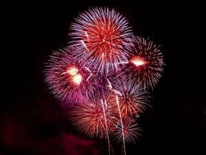 Fireworks s300