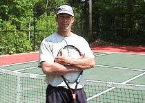 Marcus lewis tennis s300