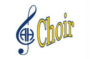 Choir logo s300