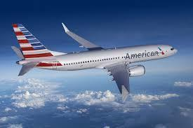American airlines s300