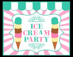 Icecreampartysign s300