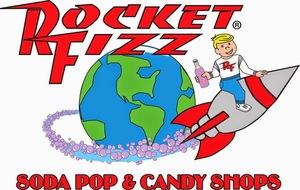 Rocket fizz s300