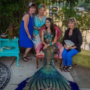 Mermaid s300