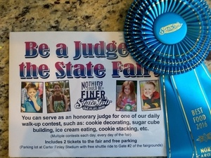 State fair gift s300