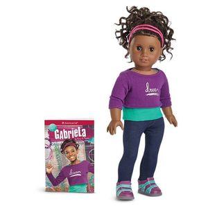 Gabriela s300