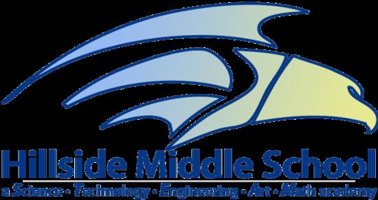Hillside logo s550