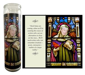 Ursula candle s300