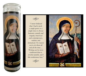 Karen candle s300