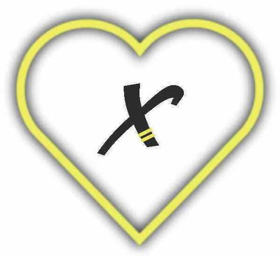 The xa project heart symbol 2016 s550