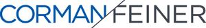 Corman feiner logo s300