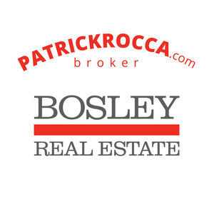 Rocca name bosley logo s300