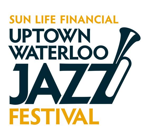 Jazzfest logo. s550