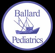 Ballard pediatrics logo s300