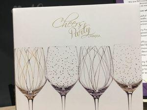 Wine glasses s300